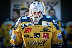 28.03.2017 Semifinale 4/7 Esbjerg Energy - Frederikshavn White Hawks