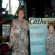 NLD/Amsterdam/20070315 - Lancering nieuw blad Catherine van Catherine Keyl,