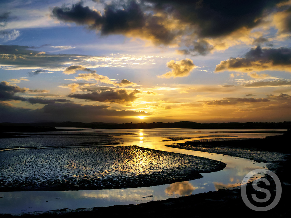 Photographer: Chris Hill, Clew Bay, County Mayo