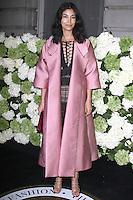 Caroline Issa, The Business of Fashion 500 Dinner, The London EDITION, London UK, 19 September 2016, Photo by Brett D. Cove