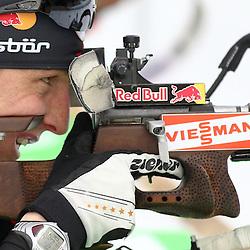 20110111: GER, IBU Biathlon World Cup, Ruhpolding