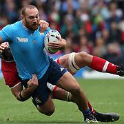 20150926 Rugby, RWC 2015 : Italia vs Canada
