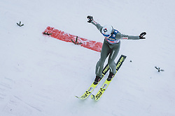 03.01.2021, Bergiselschanze, Innsbruck, AUT, FIS Weltcup Skisprung, Vierschanzentournee, Innsbruck, Einzelbewerb, Herren, im Bild Sieger Kamil Stoch (POL) // Winner Kamil Stoch of Poland during the men's individual competition for the Four Hills Tournament of FIS Ski Jumping World Cup at the Bergiselschanze in Innsbruck, Austria on 2021/01/03. EXPA Pictures © 2020, PhotoCredit: EXPA/ JFK