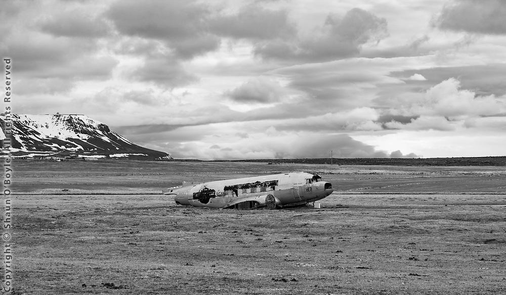 Langanes Peninsula, North Iceland