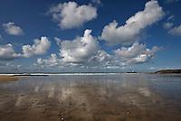 The Coast at Godrevy, Cornwall