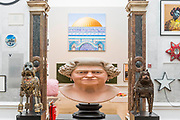 The Queen by John Humphreys, £132,000 - Royal Academy celebrates its 250th Summer Exhibition, and to mark this momentous occasion, the exhibition is co-ordinated by Grayson Perry RA.