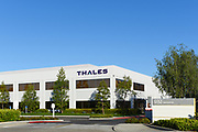 Thales Group Irvine Headquarters
