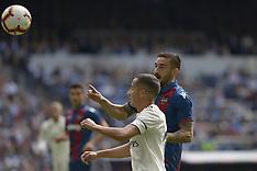 Real Madrid v Levante - 20 October 2018