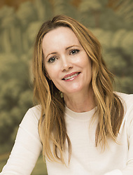December 4, 2016 - New York, New York, U.S. - LESLIE MANN promotes 'The Comedian.' Leslie Mann (born March 26, 1972) is an American actress and comedian known for her roles in comedic films such as The Cable Guy (1996), George of the Jungle (1997), Big Daddy (1999), Timecode (2000), Perfume (2001), Stealing Harvard (2002), The 40-Year-Old Virgin (2005), Knocked Up (2007), 17 Again (2009), Funny People (2009), Rio (2011), The Change-Up (2011), This Is 40 (2012), The Bling Ring (2013), The Other Woman (2014), Vacation (2015) and How to Be Single (2016), many of which are collaborations with her husband, Judd Apatow. In 2012, Elle named her 'Hollywood's queen of comedy.' (Credit Image: © Armando Gallo via ZUMA Studio)