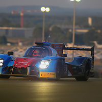 #33, Eurasia Motorsports, Ligier JSP217-Gibson, driven by: Jacques Nicolet, Pierre Nicolet, Erik Maris, 24 Heures Du Mans 85th Edition, 18/06/2017,