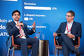 14. Closing keynote interview 'Identifying the next recession'