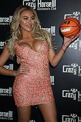 "Khloe Terae attending 'KHLOE TERAE Hosts ""Hoops And Hotties"" Bash at Crazy Horse III Las Vegas, Nv"