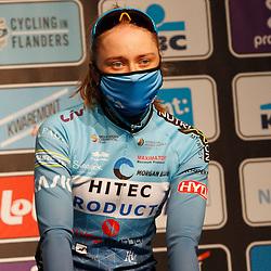 27-02-2021: Wielrennen: Omloop Het Nieuwsblad - Vrouwen: Gent