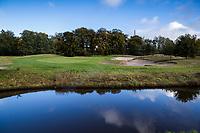 DEN DOLDER - hole 4  Golfsocieteit De Lage Vuursche. FOTO KOEN SUYK