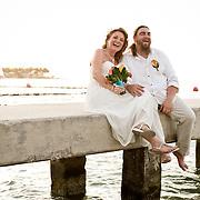 Jacquline & Ryan WEdding 2014