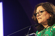 October 19, 2012-New York, NY: Fern Mallis, President, Fern Mallis LLc and Creator, NY Fashion Week at the BRAG 42nd Annual Scholarship & Scholarship Awards Dinner Gala held at Pier Sixty at Chelsea Piers on October 19, 2012 in New York City. BRAG, a 501 (c) (3) not for profit organization, is dedicated to the inclusion of African Americans and all people of color in retail and related industries.  (Terrence Jennings)