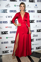 © Licensed to London News Pictures. 13/05/2016. VOGUE WILLIAMS attends the British LGBT Awards 2016. London, UK. Photo credit: Ray Tang/LNP