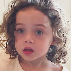 """Rachel Zoe releases a photo on Instagram with the following caption: """"And ....#kaiusjagger has a new haircut #thereveal #babysteps\ud83d\udc63 \ud83d\udc99\ud83d\udc87\u200d\u2642\ufe0f\u2702\ufe0f\ud83d\udc94#curlyq XoRZ"""". Photo Credit: Instagram *** No USA Distribution *** For Editorial Use Only *** Not to be Published in Books or Photo Books ***  Please note: Fees charged by the agency are for the agency's services only, and do not, nor are they intended to, convey to the user any ownership of Copyright or License in the material. The agency does not claim any ownership including but not limited to Copyright or License in the attached material. By publishing this material you expressly agree to indemnify and to hold the agency and its directors, shareholders and employees harmless from any loss, claims, damages, demands, expenses (including legal fees), or any causes of action or allegation against the agency arising out of or connected in any way with publication of the material."""