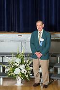 2015 Alumni Honor Class Portraits