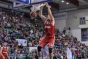 DESCRIZIONE : Eurolega Euroleague 2015/16 Group D Dinamo Banco di Sardegna Sassari - Brose Basket Bamberg<br /> GIOCATORE : Daniel Theis<br /> CATEGORIA : Schiacciata Sequenza<br /> SQUADRA : Brose Basket Bamberg<br /> EVENTO : Eurolega Euroleague 2015/2016<br /> GARA : Dinamo Banco di Sardegna Sassari - Brose Basket Bamberg<br /> DATA : 13/11/2015<br /> SPORT : Pallacanestro <br /> AUTORE : Agenzia Ciamillo-Castoria/L.Canu