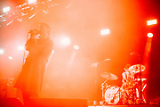 The Strokes at WaMu Theater 2020