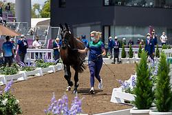 Holstein Heike, IRL, Sambuca, 141<br /> Olympic Games Tokyo 2021<br /> © Hippo Foto - Dirk Caremans<br /> 23/07/2021