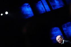28.07.2016, Festspielhaus, Salzburg, AUT, Salzburger Festspiele, Eroeffnungsakt, im Bild Salzburgs Landeshauptmann Wilfried Haslauer (OeVP) // Governor of Salzburg Wilfried Haslauer (OeVP) during the Opening Ceremony of the Salzburg Festival, it takes place from 22 July to 31 August 2016, at the Festspielhaus in Salzburg, Austria on 2016/07/28. EXPA Pictures © 2016, PhotoCredit: EXPA/ JFK