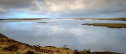 North Uist near Lochmaddy, Outer Hebrides, Scotland<br /> <br /> (c) Andrew Wilson | Edinburgh Elite media