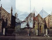 old dublin street photos December 1983 Old amateur photos of Dublin streets churches, cars, lanes, roads, shops schools, hospitals