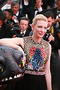 How to Train Your Dragon 2 gala screening Cannes Film Festival
