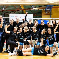 20210417: SLO, Volleyball - 1. DOL League 2020/21, Final, Calcit Volley vs Nova KBM Maribor