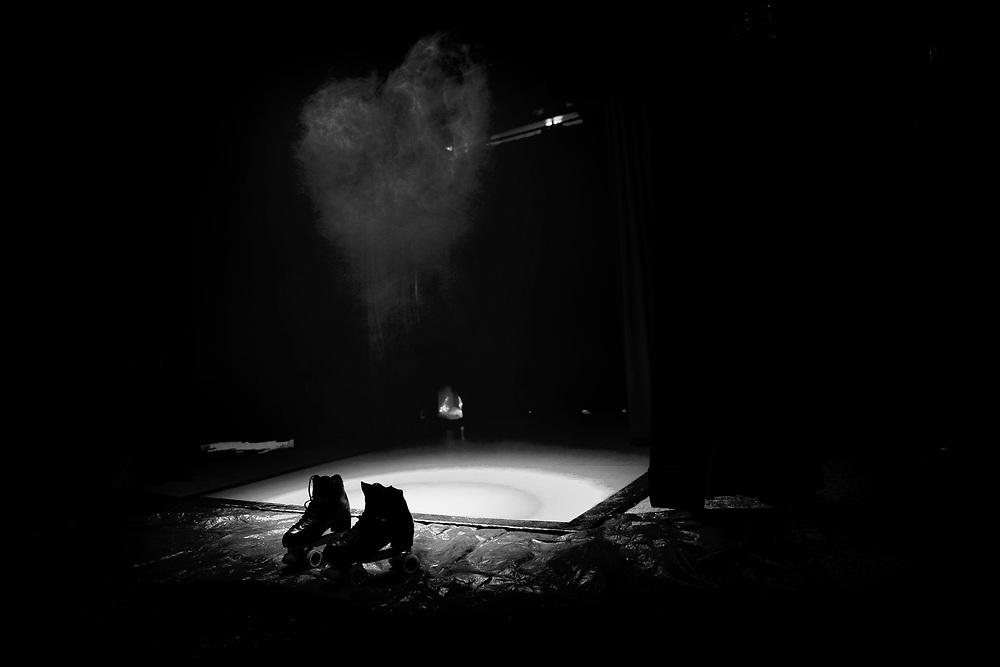 Behind the Scenes - Circus Roncalli