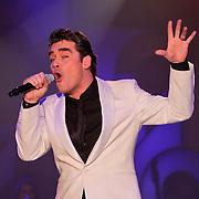 NLD/Hilversum/20120205 - Concert tbv Stichting DON,
