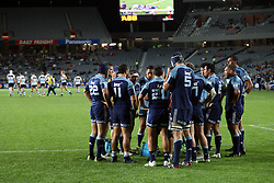 Blues. Investec Super Rugby - Blues v Waratahs, Eden Park, Auckland, New Zealand. Saturday 16 April 2011. Photo: Clay Cross / photosport.co.nz