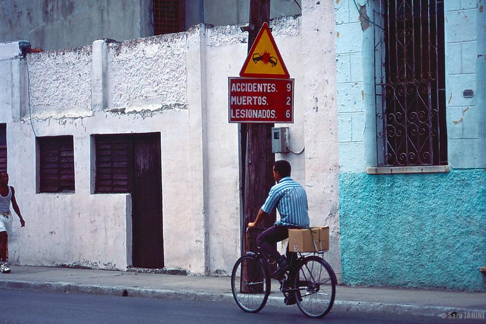 Cienfuegos, Cuba, America