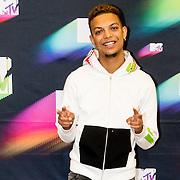NLD/Den Haag/20160927 - Bekendmaking Dutch Act nominaties MTV EMA's, Ronnie Flex