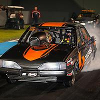 Lorenzo Gullotto (3029) - Super Sedan.