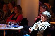 Foto: Gerrit de Heus. Den Haag. 05-09-2015. Bibliotheek Paul van Vliet 80 jaar. Museumnacht.