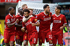 170812 Watford v Liverpool