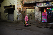 Street in Jodphur, India
