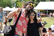 Photos of general atmosphere at The Great GoogaMooga festival at Prospect Park in Brooklyn, NY. May 20, 2012. Copyright © 2012 Matthew Eisman. All Rights Reserved.