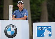 BMW PGA Championship 2015 R4