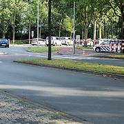 NLD/Huizen//20170901 - Lichaam gevonden in het water in gemeente Huizen,