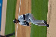 Major League debut by Felix Hernandez.