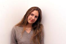 Portraits - Stephanie Glencross- 2000