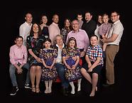 The Pettitt Family Photoshoot