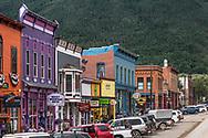 Main Street, Silverton, Colorado