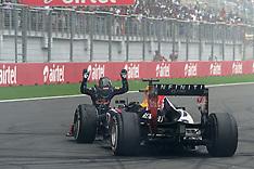 2013 rd 16 Indian Grand Prix