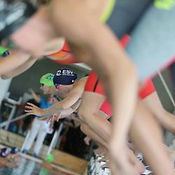 Swimming - Vestdanske Junior/Senior 2019 - Short Course
