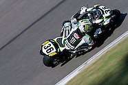 Monster Energy M4 Suzuki Road Race Team 2010